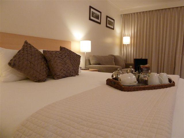 Quality 4 Star Beechworth Motel Accommodation. #Beechworth #Vacation #BeechworthHolidays  www.OzeHols.com.au/44