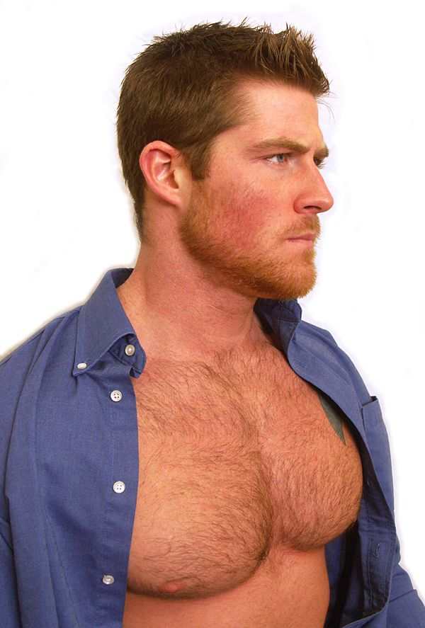 www.verbaldaddy.comWho says gingers can't be hot?
