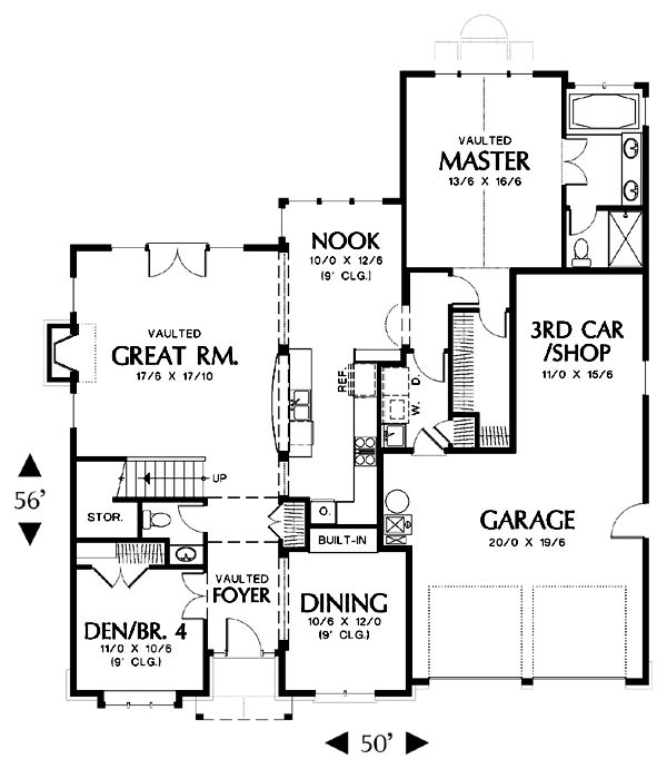 126 best home behind lucien images on pinterest country for House behind house plans