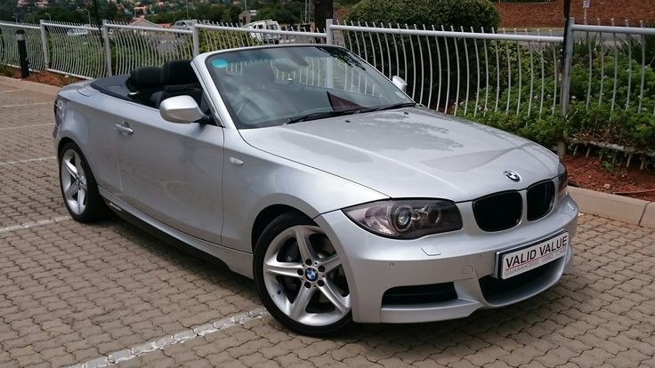 2010 #BMW #135i #Convertible #Steptronic, 96,000km, Paddle Shift gears, Full Service History, 18 Inch Alloy Wheels, 225kw Power, 400nm Torque, R249,900  #Finance Available, best prices for your trade in, I deliver across SA!   #Refer clients on my cars and I will pay you #cash for each successful deal!   0828858780 aadil.khan@supergrp.com