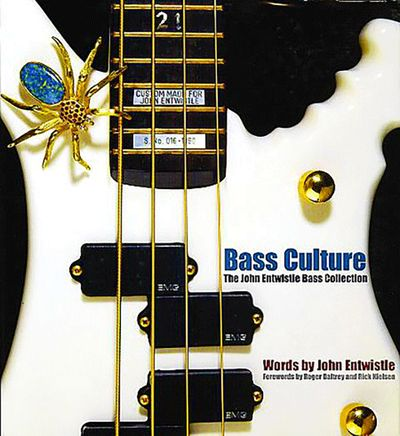 """TO READ SO AS TO LISTEN TO - Bass My Fever - Covering all the """"basses"""""""