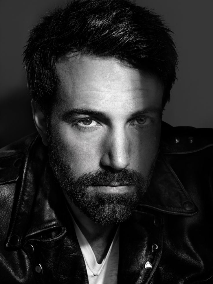 Ben Affleck - photography by Marco Grob, Los Angeles, June 2012.