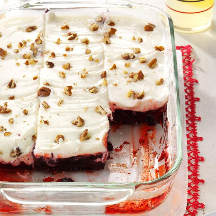 1000+ Images About Recipes/Refrigerator Desserts On