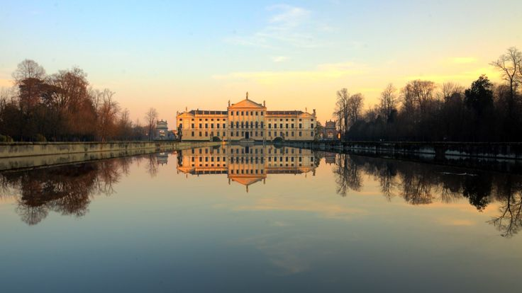 Villa Pisani - Riviera del Brenta.