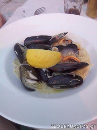 Mourga, Fish tavern, Christopoulou12, Tel.2310268826, Thessaloniki, Greece