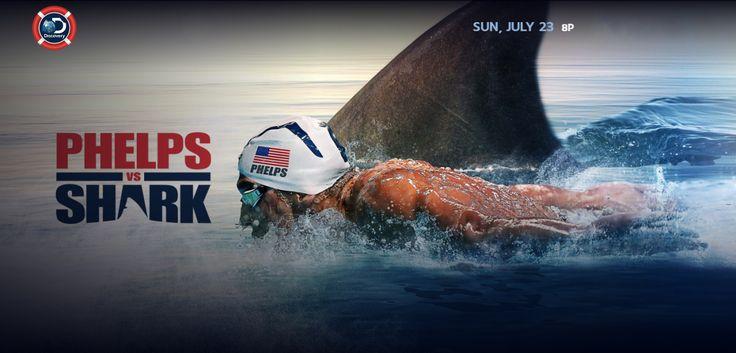 SharkWeek   ©Discovery Channel