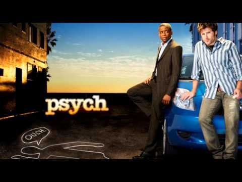 ▶ Psych - Theme Song [Full Version]