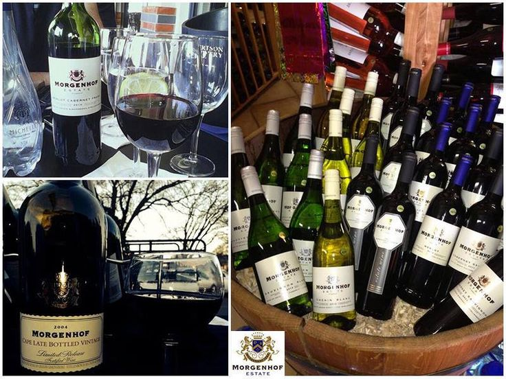 Situated on the slopes of the Simonsberg mountains an area renowned for the high quality of its grapes and the distinctive terroir is reflected in the character of the exceptional wines. Come and enjoy some this weekend.