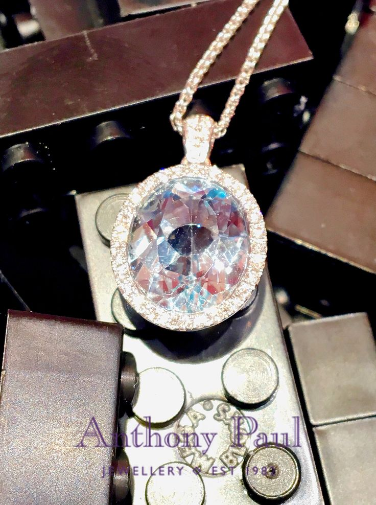 39 best anthony paul jewellery images on pinterest topaz and diamonds fandeluxe Image collections
