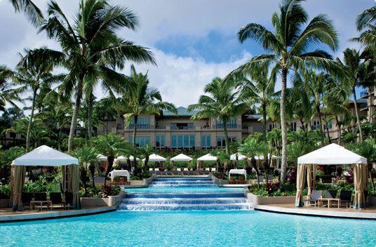 Maui - Ritz Carlton