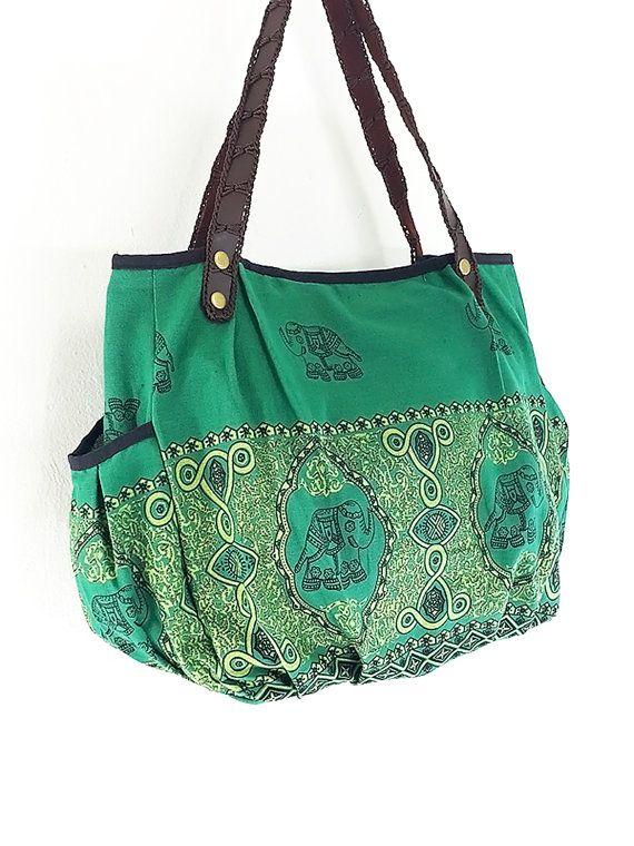 Hey, I found this really awesome Etsy listing at https://www.etsy.com/listing/220537560/women-bag-handbags-thai-cotton-bag