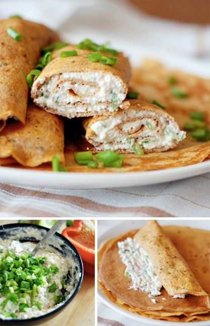 76 best pedkrmy images on pinterest cooking recipes recipes and whole wheat tomato and basil crepes with spicy cottage cheese filling you have to scroll down for english forumfinder Choice Image