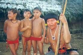 COMIC - TOON GUYS - INDIOS NORTEAMERICANOS