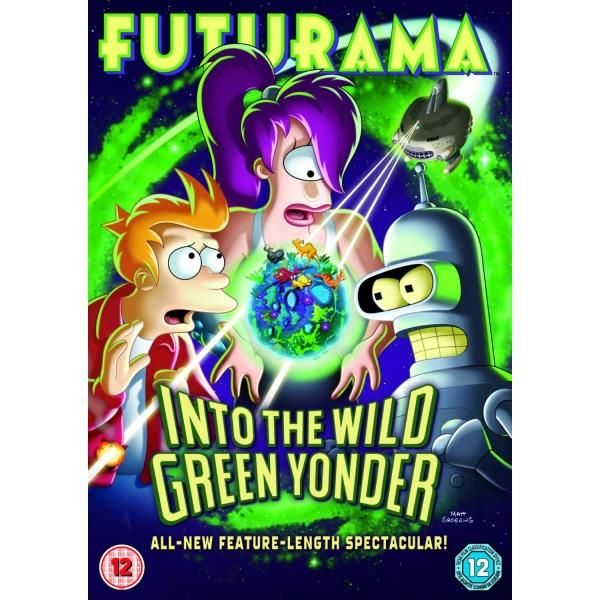 http://ift.tt/2dNUwca | Futurama - Into The Wild Green Yonder DVD | #Movies #film #trailers #blu-ray #dvd #tv #Comedy #Action #Adventure #Classics online movies watch movies  tv shows Science Fiction Kids & Family Mystery Thrillers #Romance film review movie reviews movies reviews