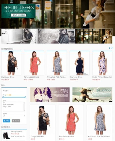 12 best images about repsonsive joomla templates on pinterest