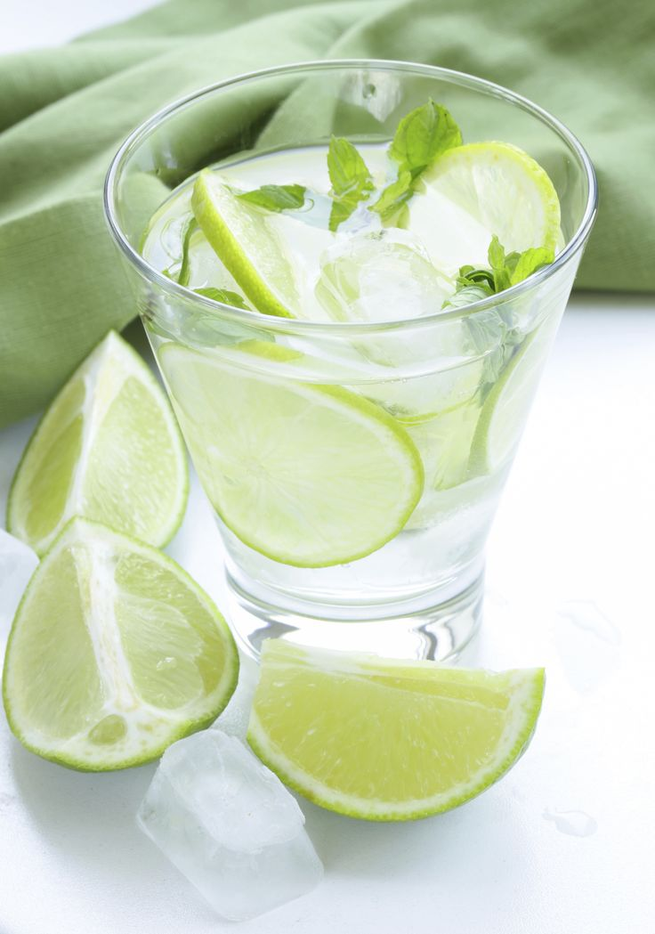 Here are some simple swaps to lighten up your cocktails.