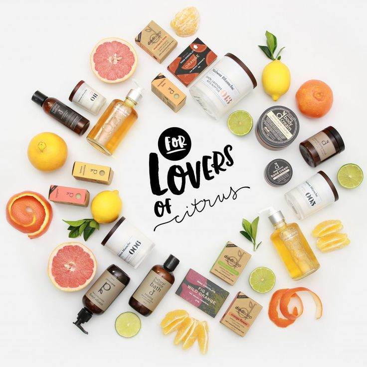 For Lovers of Citrus  Create beautiful gift hampers at NATURALLY-GIVING.com.au