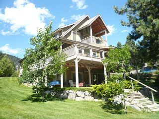 Lakefront Paradise In Tulameen, Bc!Vacation Rental in Tulameen from @homeaway! #vacation #rental #travel #homeaway