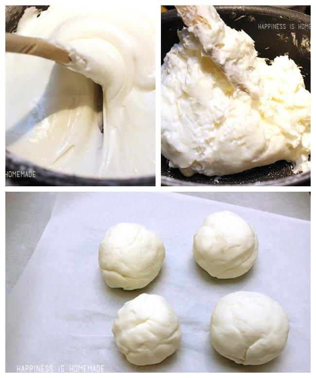 Make your own air dry polymer clay with just a few simple household ingredients! The results are hard drying, sturdy, and pure white pieces. This is AWESOME!
