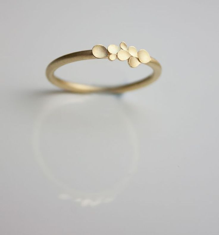 1000 ideas about simple wedding bands on pinterest thin for 5 golden rings decorations