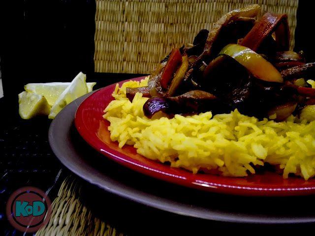 Oriental Chickenbreast