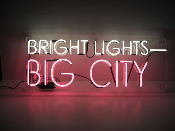 Neon Gallery | Neon Sign Pictures | Neon Light Images | Neon Creations