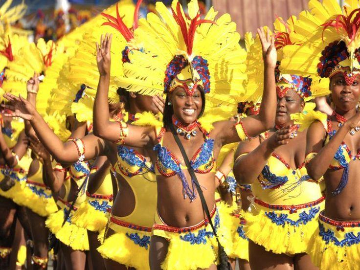 Festivals and events in Tobago, Tobago, Caribbean - Tropical Sky