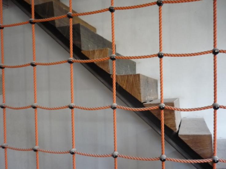 Escalier Simon
