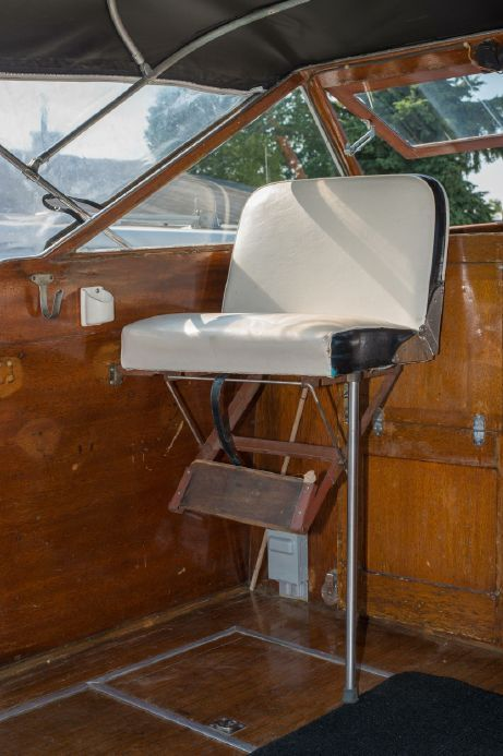 1959 Chris Craft Roamer Express Power Boat For Sale - www.yachtworld.com