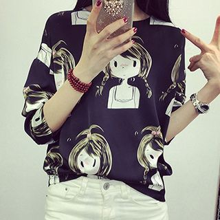 Yesstyle.com - Korean, Japanese, Chinese clothes, accessories, beauty, homewares etc - ships to AS