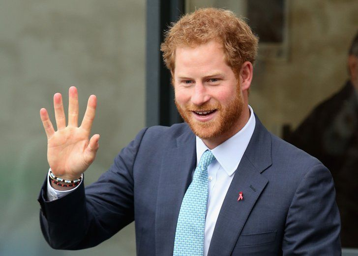 Pin for Later: Prince Harry Reminisces About His Mother's Cuddles While Carrying On Her Legacy