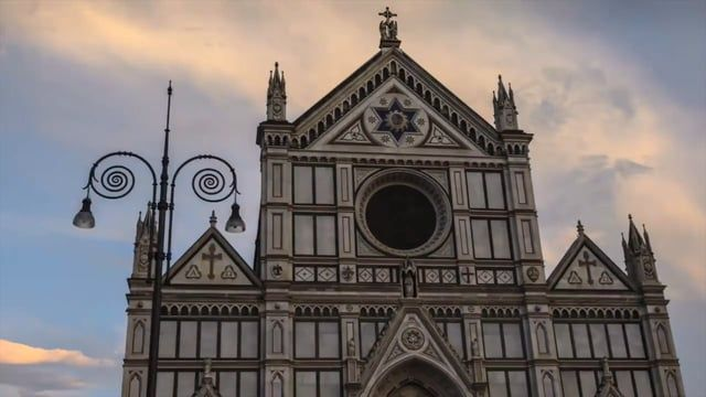Florence Time-Lapse