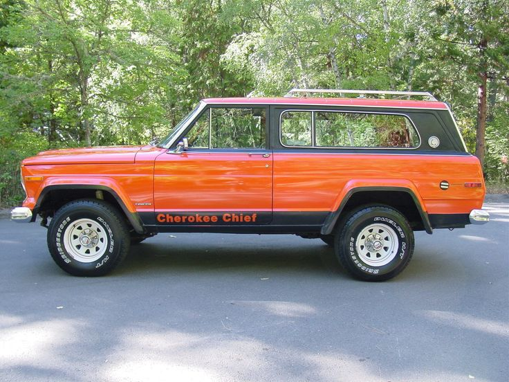 Jeep Cherokee Chief s No Rust Stock Original California Jeep | eBay