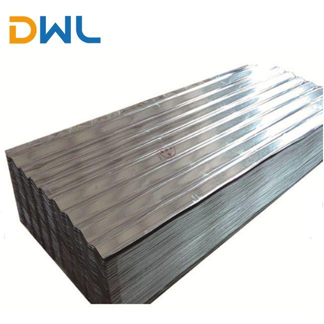 Zinc Aluminium Roofing Sheet In 2020 Aluminum Roof Zinc Sheet Roofing Sheets