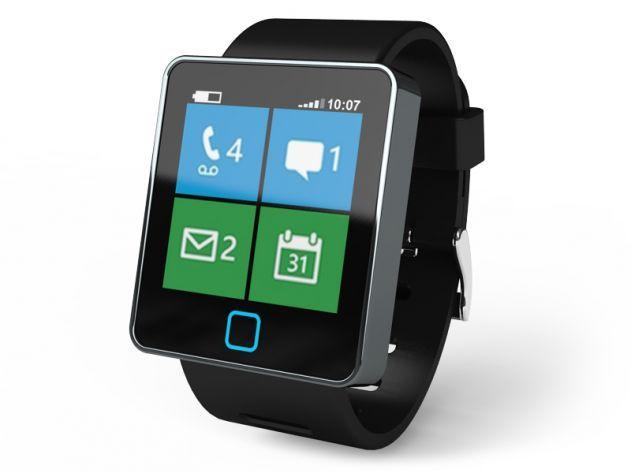 Microsoft podría lanzar su propio SmartWatch en unas semanas, la sorpresa es que podría ser compatible con iOS y Android, además de la duración de su batería