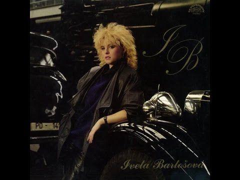 Iveta Bartošová- Album IB (1987)