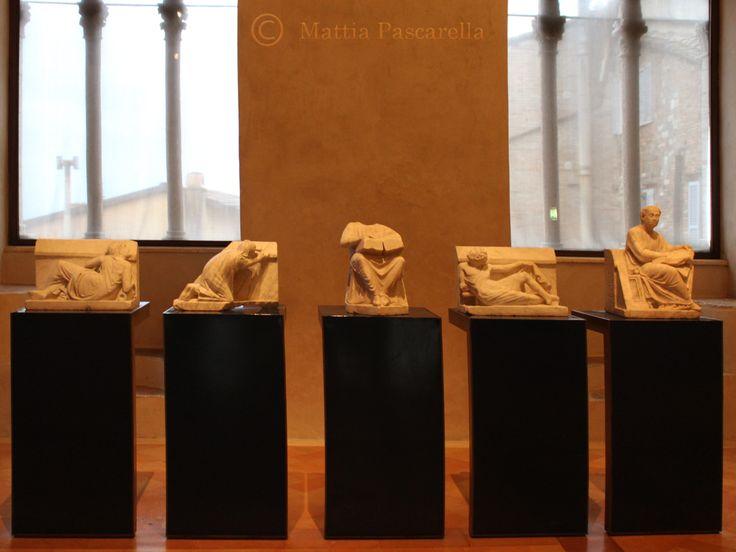 Tra il 1280 e il 1281, su incarico del Comune di Perugia, Arnolfo di Cambio realizzò la fontana pubblica, nella parte della città riservata al mercato e alle esigenze quotidiane della popolazione, …
