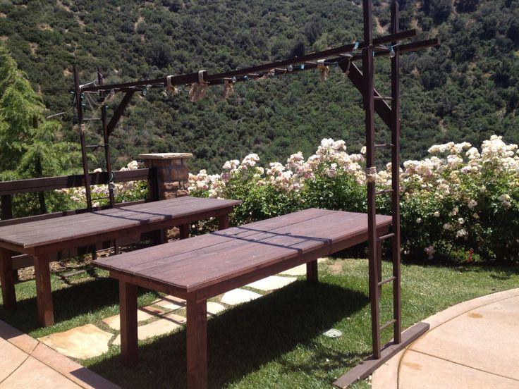 13 best Serendipity garden weddings images on Pinterest Garden