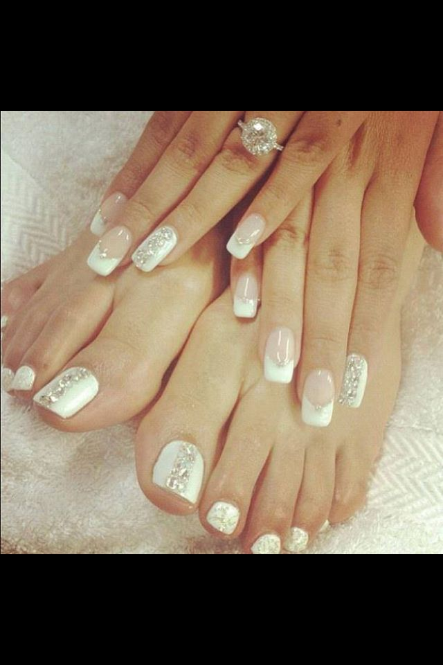love those nails