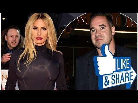 Emotional Katie Price shares highs and lows of her 'rollercoaster' 2017... but makes thinlyveiled d