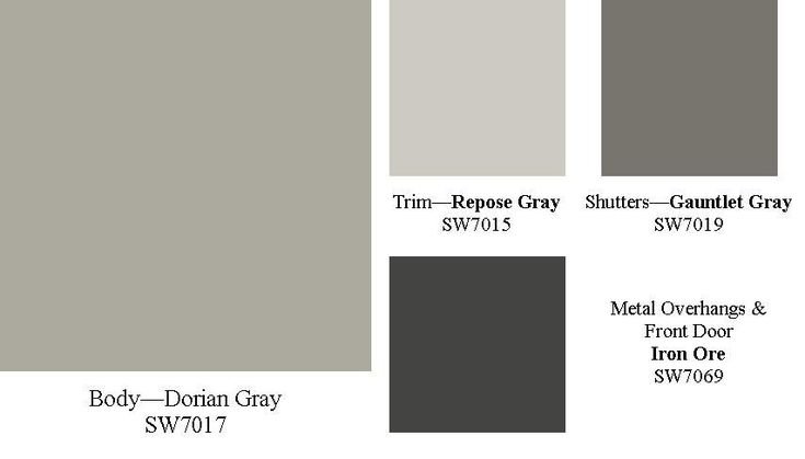 Best 25 iron ore sherwin williams ideas on pinterest iron ore dark interior doors and for Sherwin williams exterior color palette