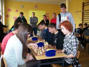 Licealiada – powiat świdnicki, Świdnica, 27.03.2012