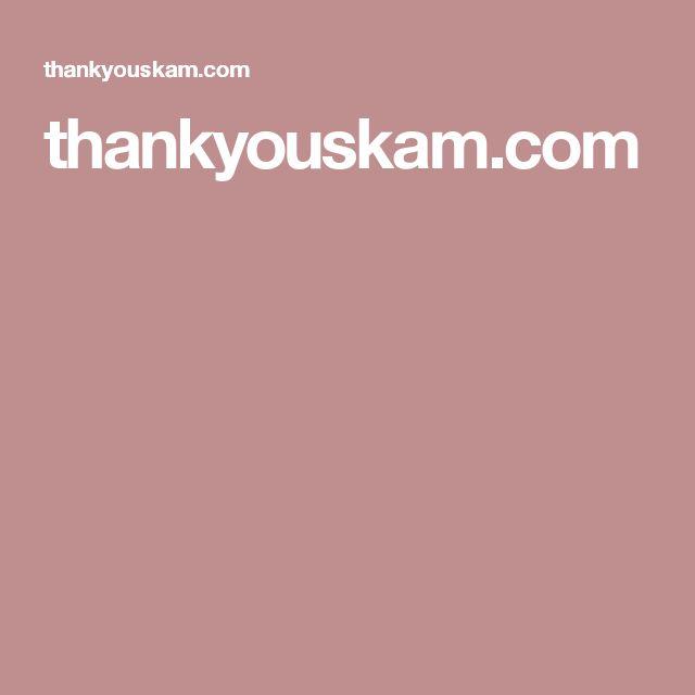 thankyouskam.com