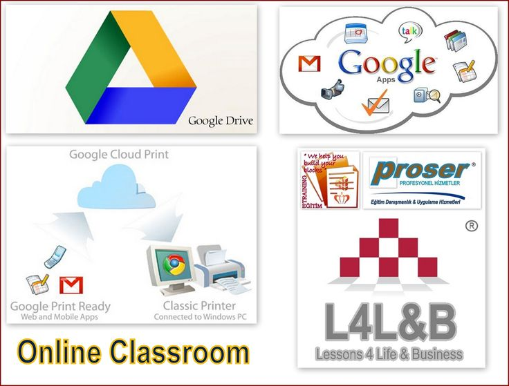 "We offer Training utilising ""Online Classroom"" infrastructure via Web Cloud & Drive Technologies..."