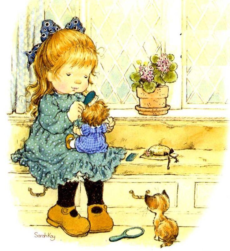 Muñecas - Sarah Kay