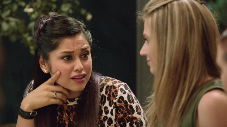 """faking it 