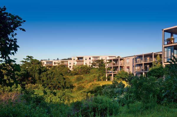 Dash Luxury Apartments | Dunkirk ||Salt Rock, KZN