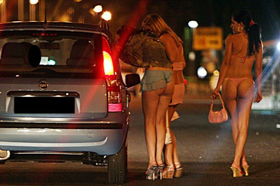 prostituta escort bukarest