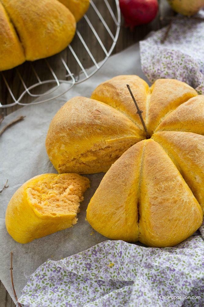pumpkin bread _pane_alla_zucca