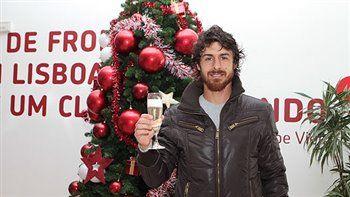 Pablo Aimar Feliz Natal Navidad Noel Xmas 2012